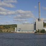 Atomkraftwerk Krümmel