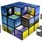 Vielfältige Stromgewinnung im Energiemix